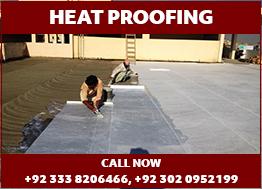 Heat Proofing