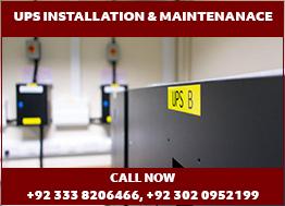 UPS Installation / Repair