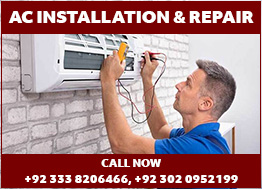 AC Installation / Repair