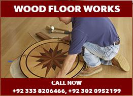Wood Floor Works
